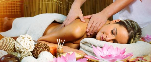 60-minútová masáž na výber