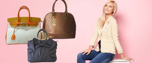 Štýlové dámske kabelky