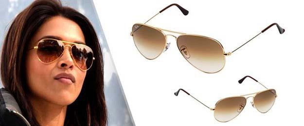 Štýlová klasika - slnečné okuliare