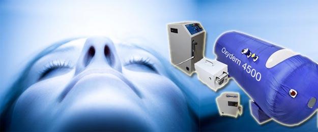 Hyperbarická komora v Žiline