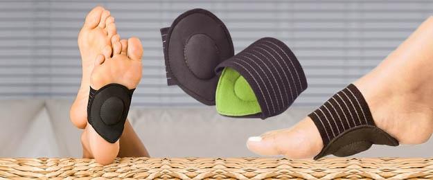 Comfort Strutz - podpora pre chodidlá