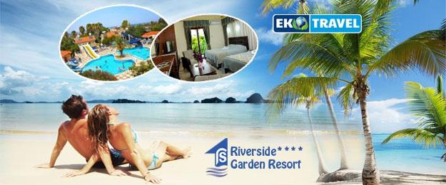 8-dňová dovolenka na Cypre v 5* hoteli