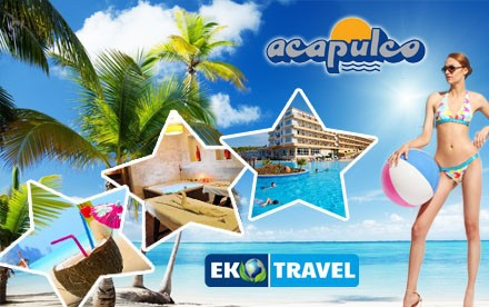 8-dňová dovolenka na Cypre v 5* hoteli s All inclusive light