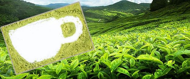 Zázračný čaj Matcha 80 g
