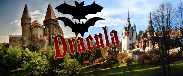 Poznávací zájazd po stopách grófa Drakulu do Rumunska