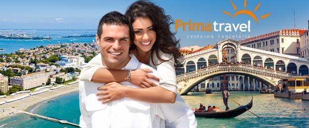 Dovolenka v Taliansku s výletom do Benátok