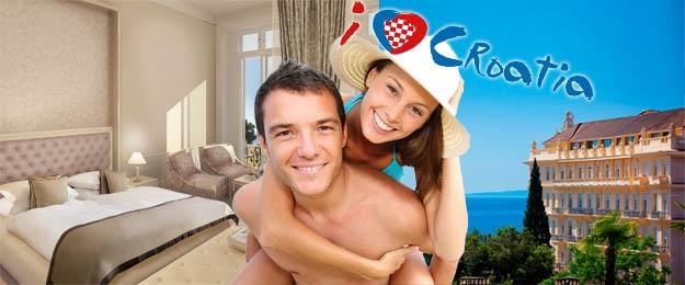Láka Vás more, slnko, nádherné pláže, čarovné promenády, prímorská gastronómia? Vydajte sa do chorvátskeho mesta OPATIJA a ubytujte sa v 4* hoteli Remisens Hotel Palace Bellevue! 8 dní za 489 €/osoba aj s polpenziou a 1 dieťa do 11,99 rokov ZDARMA!