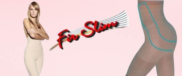 FIR SLIM - spodné prádlo na chudnutie