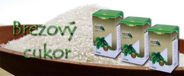 Brezový cukor - zdravé sladilo, z ktorého NEPRIBERIETE