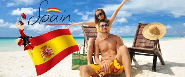 8-dňová dovolenka v Španielsku