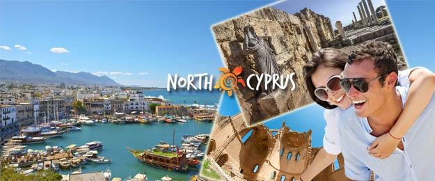 8-dňový kultúrno-pobytový zájazd po Aphfroditinom ostrove na Severnom Cypre