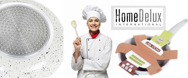 Panvice od značky HomeDelux s mramorovým povrchom