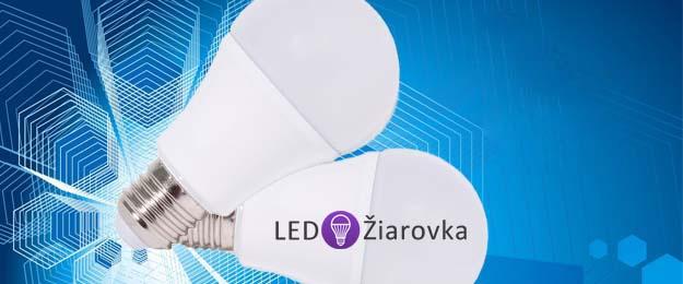 Úsporná LED SMD bulb mliečna žiarovka 12W