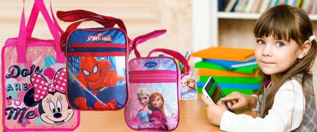 Detské tašky DISNEY
