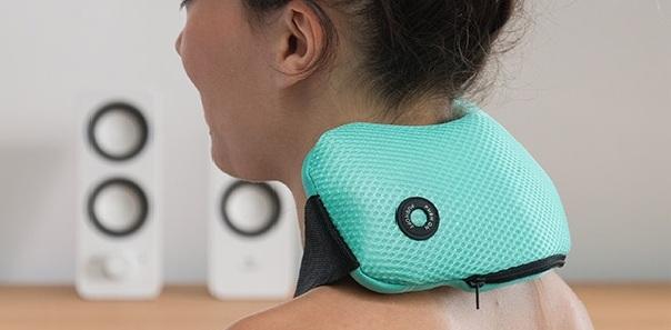 Telový masážny prístroj RELAX