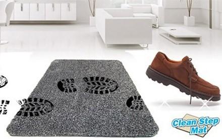Absorbčná rohožka Clean Step Mat