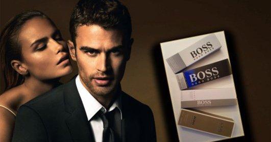 Pánske a dámske parfumy HUGO BOSS 20 ml
