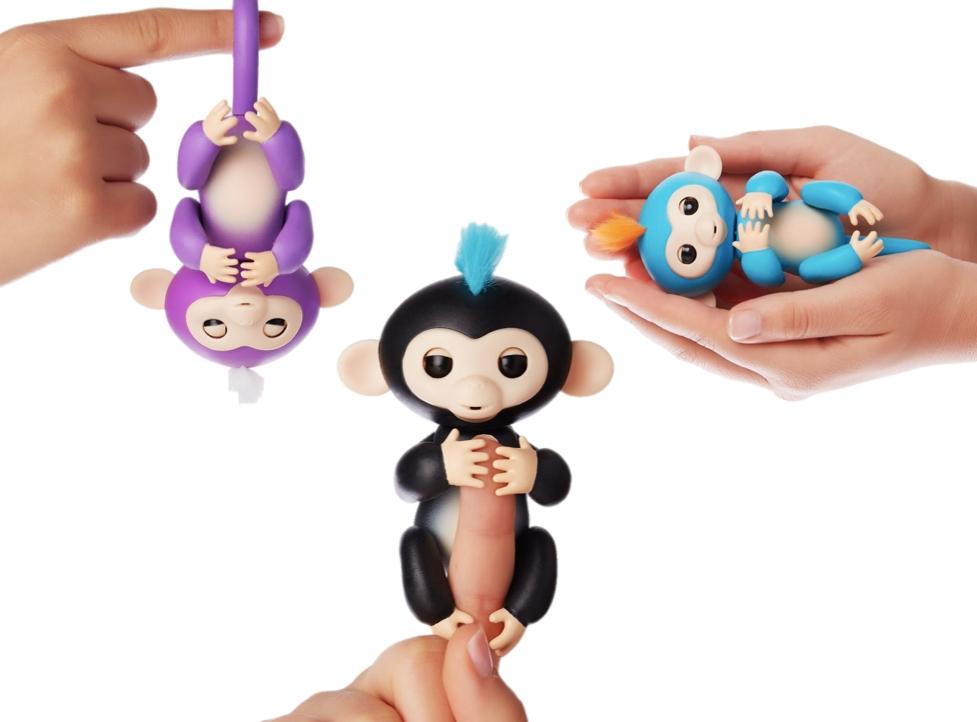 Interaktívna opička
