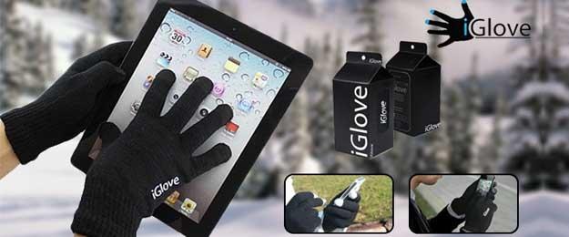 IGlove rukavice s krabičkou
