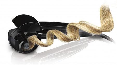 Vlasová kulma GoodBaby Perfect Curl s LCD displejom  58de1e7818d