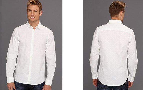 b46f82d5f Moderné pánske košele americkej značky Perry Ellis alebo nemeckej značky  Binder de Luxe, obyčajné alebo manžetové sa hodia ako k obleku, ...