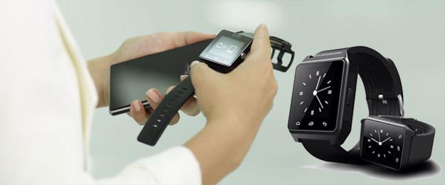 Štýlové hodinky SmartWatch s dotykovým 1,48 palcovým TFT displejom