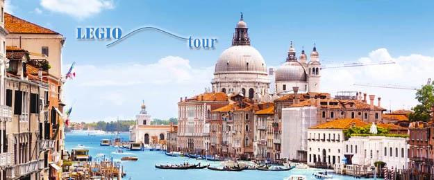 3-dňový zájazd do BENÁTOK – Benátska lagúna