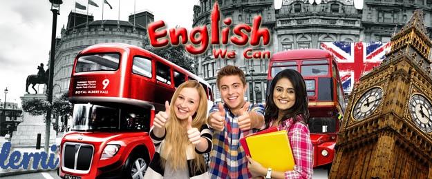 Online kurz anglického jazyka na 3,6 alebo 12 mesiacov