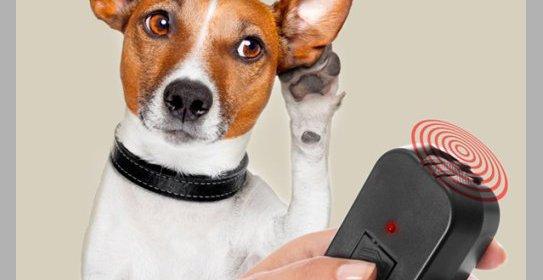 Ultrazvukový tréner pre psov MY PET TRAINER