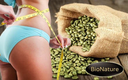 BIO zelená káva prírodná alebo s príchuťami