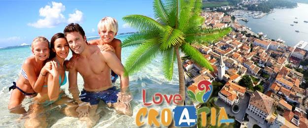 Víkendový zájazd do Chorvátska