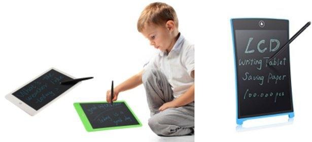 LCD tablet na písanie