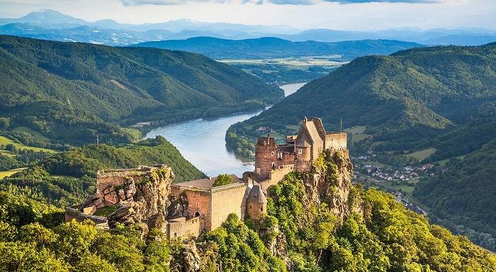 Zájazd do Údolia Wachau